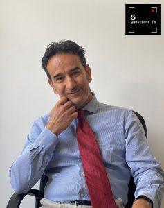 Ottavio Masini - VP Sales Rextart