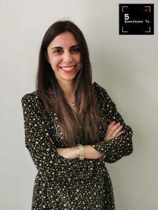 Valentina Vitrano - Talent Acquisition & Employer Branding Manager