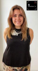 Francesca Romana Luconi - Account & Corporate Brand Manager