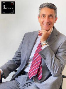 Claudio Salvatori - Consulting Manager