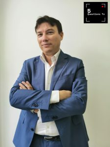 Marco Trovini - Technical Manager
